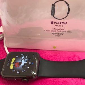 Like new Apple Watch series 2